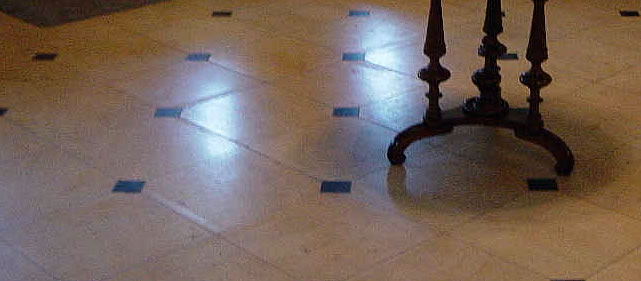 Natural Limestone Flooring Stone From Stanleys Quarry