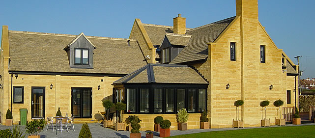 cotswold stone from stanleys quarry build home cotswold